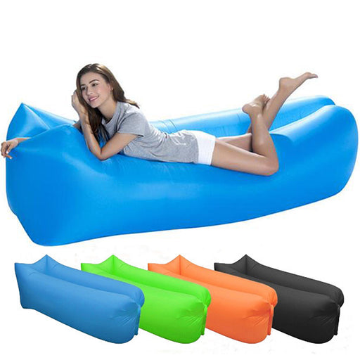 Comfy Lounger Inflatable Sofa - Cool Trends