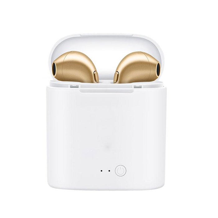 Wireless Bluetooth Earbuds Set Stereo Headset - Cool Trends