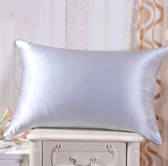 Care Silk Double-Sided Pillowcase - Cool Trends