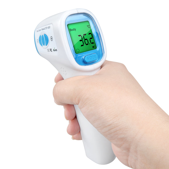 Infrared Thermometer - Cool Trends