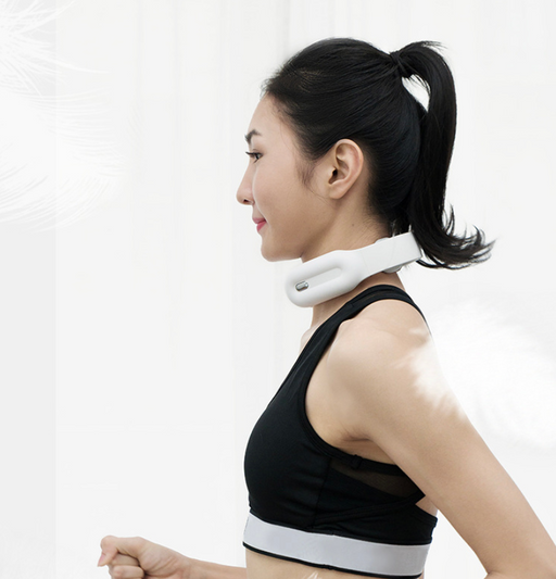 Smart Neck & Shoulder Massager - Cool Trends