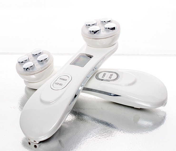 RF Importer Ion Beauty Facial Care Instrument - Cool Trends