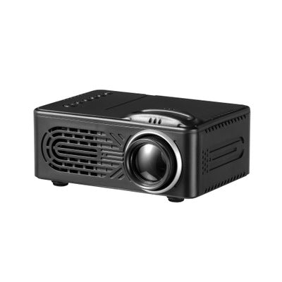 Portable 1080p Mini Projector - Cool Trends