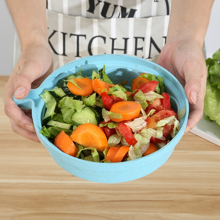 Pro Salad Cutter Bowl - Cool Trends