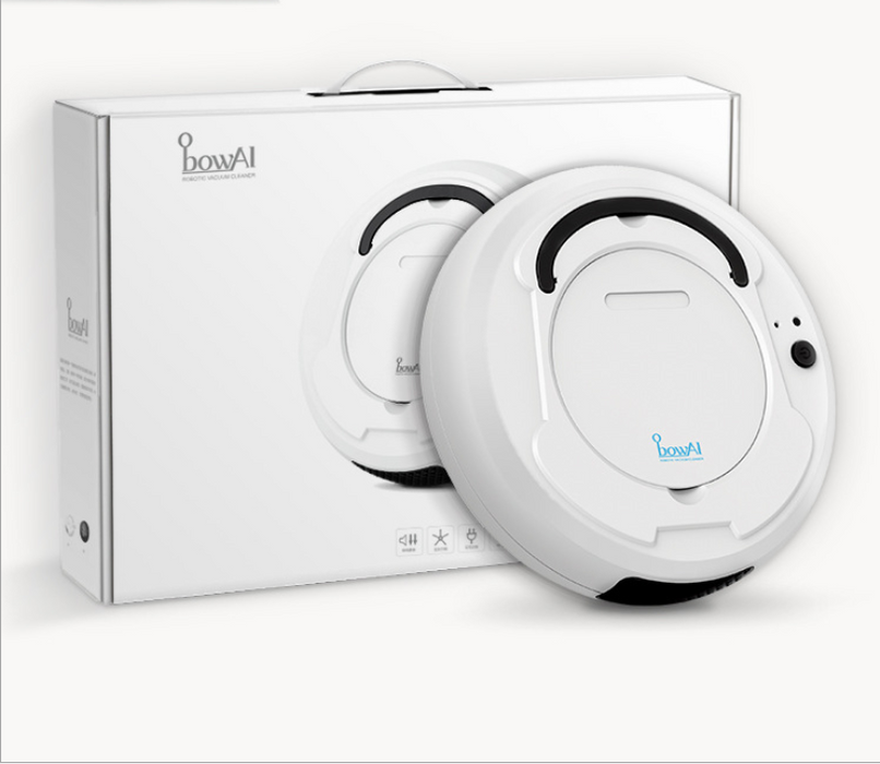 Automatic Sweeping Robot Vacuum Cleaner - Cool Trends