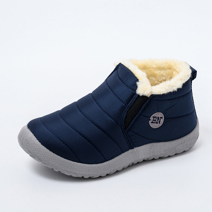 Super Soft Women's Waterproof Boots - Cool Trends