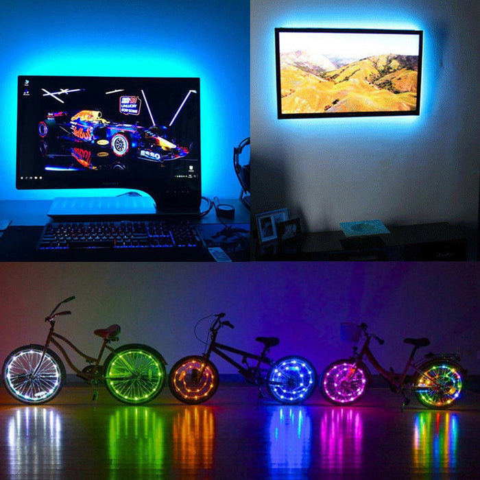 LED Strip Lights - Cool Trends