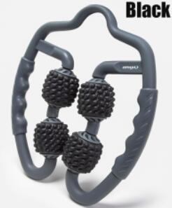 Trigger Point Massage Roller - Cool Trends