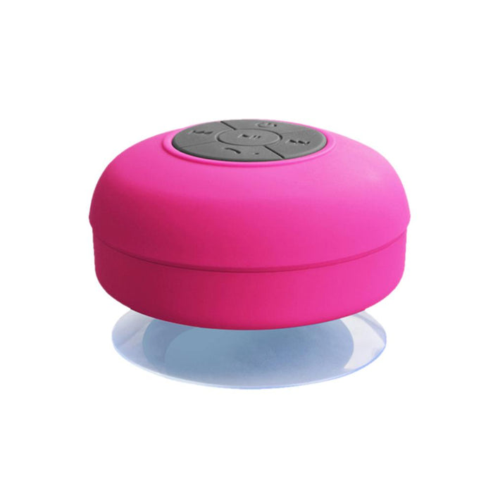 Splash Mini Waterproof Bluetooth Speaker - Cool Trends