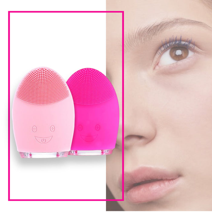 Cosmic Mini Electric Massage Brush - Cool Trends