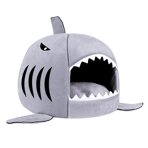 Shark Pet Bed - Cool Trends