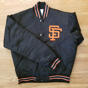 San Francisco Giants - Starter Jacket (Mens Small)