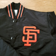 Load image into Gallery viewer, San Francisco Giants - Starter Jacket (Mens Small)