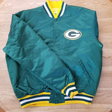 Green Bay Packers - Starter Jacket (Mens XL)