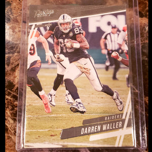 DARREN WALLER PRESTIGE CARD-RaiderNationStore