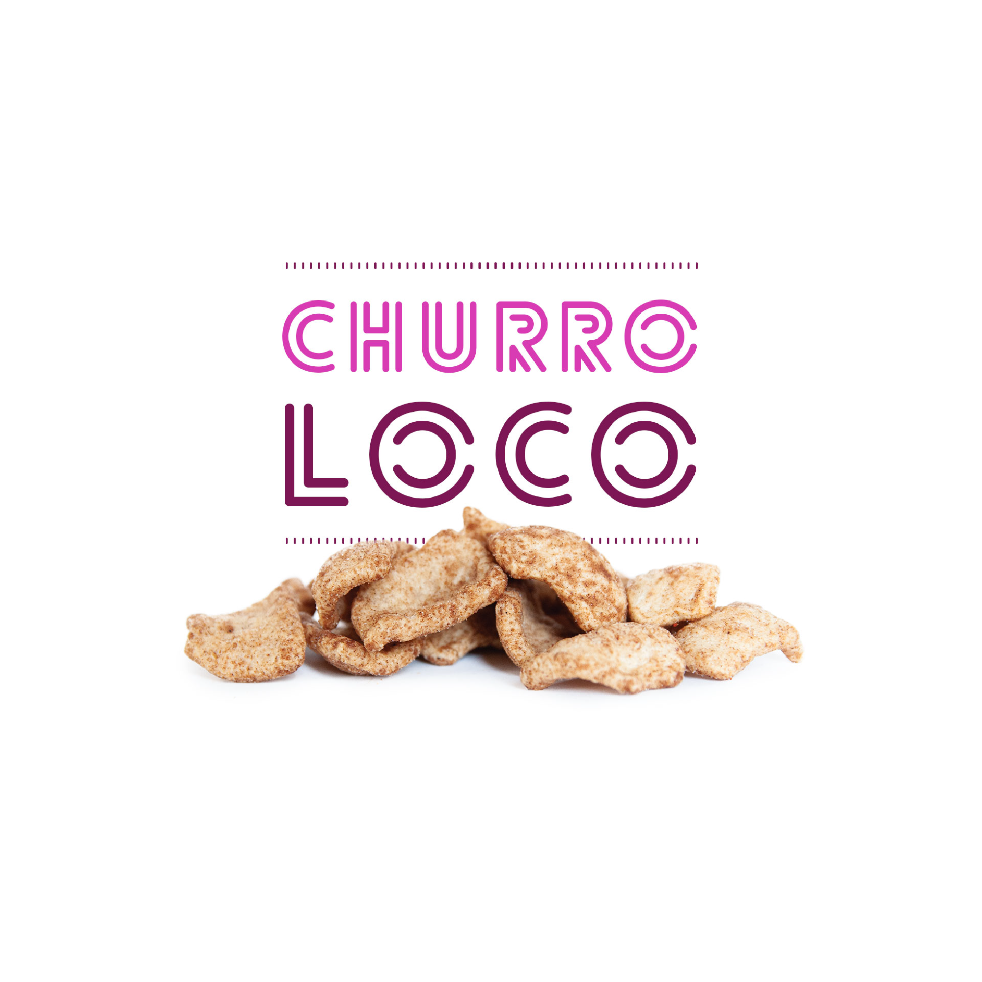 Churro Loco - 6 Pack