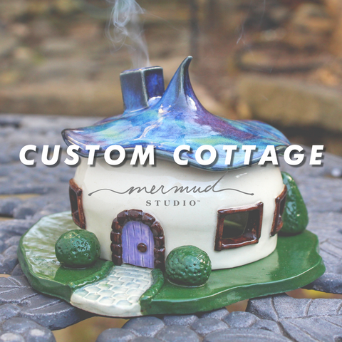 Custom Cottage