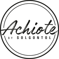 ACHIOTE BY SOLGONTOL