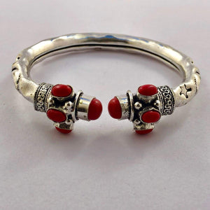 Oxidized Bangles for Girls With Beautiful Design