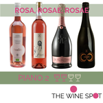 THE WINE SPOT | SOCIAL | ROSA | PIANO 2