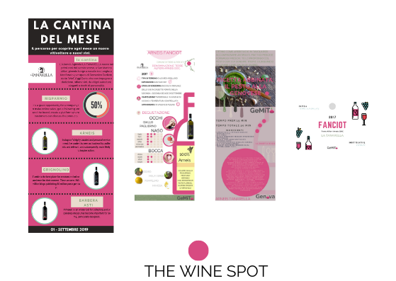THE WINE SPOT | SOCIAL | ROSA | PIANO 2 | GeMiTo