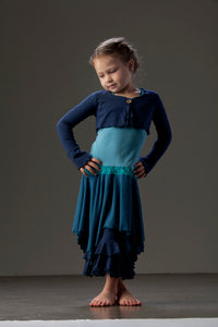 CROCUS BOLERO-TODDLER