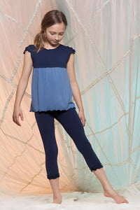 IRIS LEGGINGS- KIDS