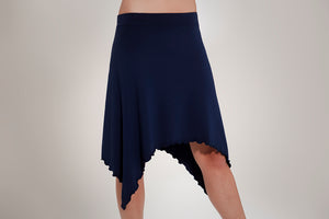 ECLIPSE MID-LENGTH SKIRT