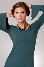 Load image into Gallery viewer, PRINCESS LONG SLEEVE TOP