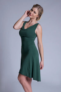 NAIAD DRESS