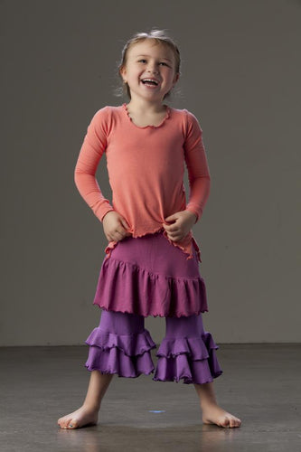 ROSE BLOOMERS- TODDLER