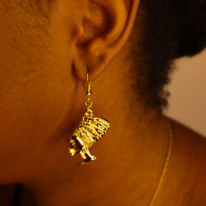 Idia earrings