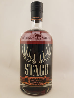 Stagg Jr. Kentucky Straight Bourbon Whiskey 63.95 % Vol.