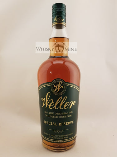 Weller, W.L. Special Reserve