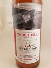 Secret Islay 2013 7Y Daily Dram