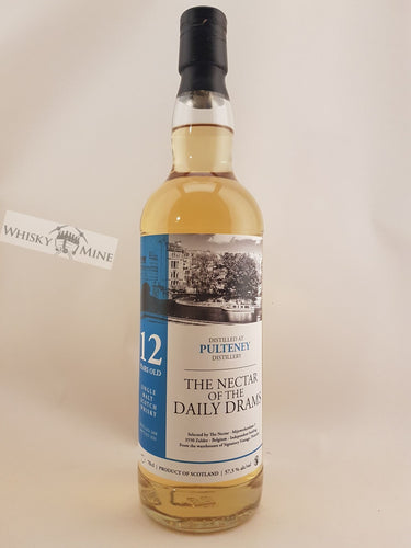 Old Pulteney 2008, 12yo Daily Dram
