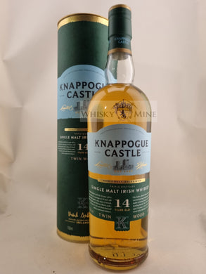 Knappogue castle 14yo Twin Wood