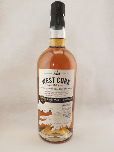 West cork single cask Nectar