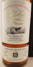 Ledaig 1995 13 yo The Single Malts of Scotland