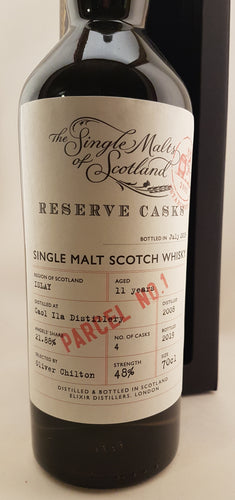 Caol Ila 11 yo The Single Malts of Scotland Reserve