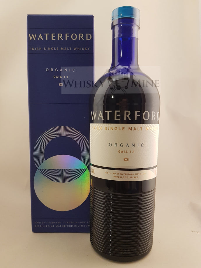 Waterford Gaia organic 1.1