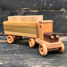 Load image into Gallery viewer, Wooden Heavy Hauler