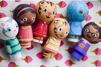 Daniel Tiger & Friends - Set of 6