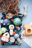 Any 5 Dixie & Bee Kokeshi Dolls