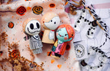 Nightmare Before Christmas Kokeshi Dolls - Jack, Sally & Zero