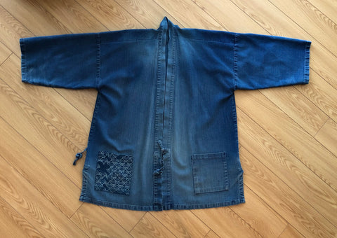 "Hanten Denim ""Samue"" 