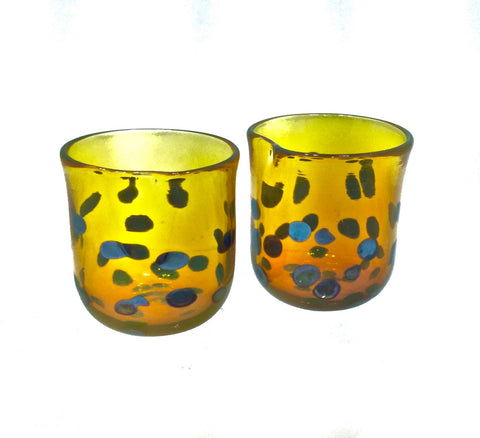 Japanese Glass