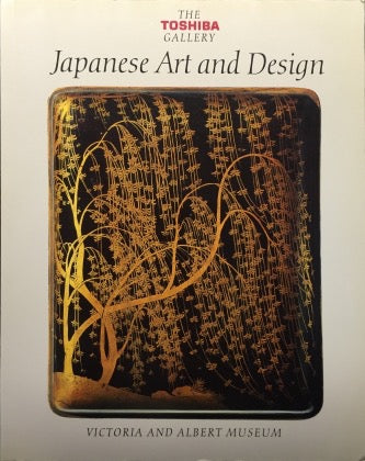 Japanese Art and Design, Book