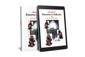eBook | Expressions of Daruma in Folk Art