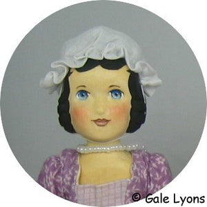 Dolls by Gale Lyons